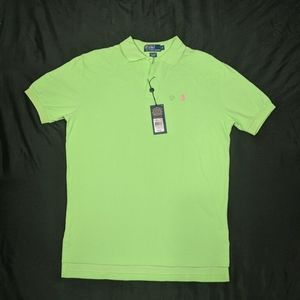 NWT Vintage Polo by Ralph Lauren